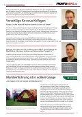 Optimale Zusammenarbeit… - Zuidberg Frontline Systems - Page 3