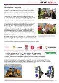 Optimale Zusammenarbeit… - Zuidberg Frontline Systems - Page 4