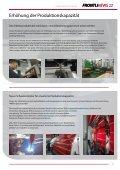 Optimale Zusammenarbeit… - Zuidberg Frontline Systems - Page 5