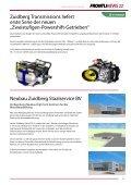 Optimale Zusammenarbeit… - Zuidberg Frontline Systems - Page 6
