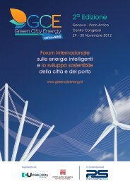 Leggi il documento allegato n. 1 - Unione Geotermica Italiana