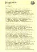 Länk till Mälarspelens lottningsträd med resultat 1992 - Slagproffset - Page 2