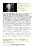 Klassisk talentfestival på Sørlandet Klassisk talentfestival på Sørlandet - Page 3