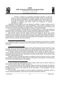 cavernas em granito e gnaisse. aplicação de um sistema de ... - Page 3