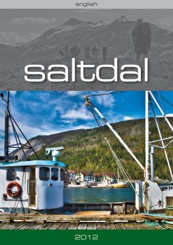 english - Saltdal Kommune