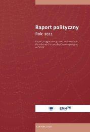 Raport polityczny.indd - Europa