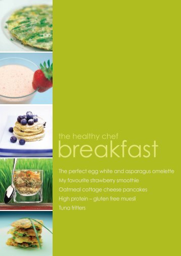The perfect egg white and asparagus omelette My favourite ...