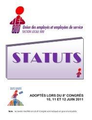 Download File - Union des employés et employées de service ...