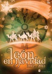 Programa Oficial de Navidad 2012-2013 - ileon.com