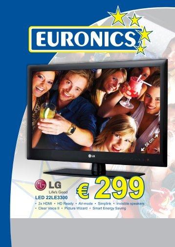 LED 22LE3300 - Euronics