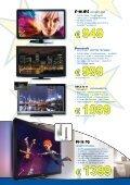 LED 22LE3300 - Euronics - Page 4