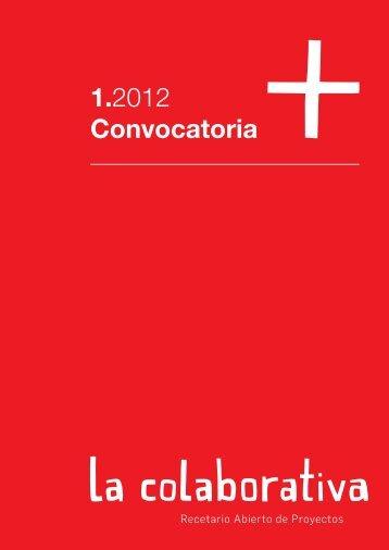 Convocatorias de La Colaborativa - ileon.com