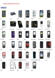 Symbian Phone supported list.pdf