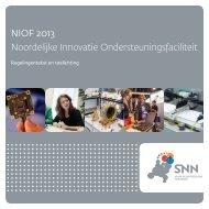 tekst van de verordening - SNN