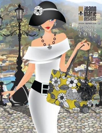 Fashion! - Joann Marie Designs