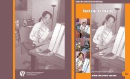 (1) Guide de concertation Déparis: Secteur tertiaire - Service public ...
