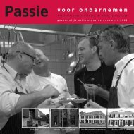 Toekomst - manonkoopman.nl