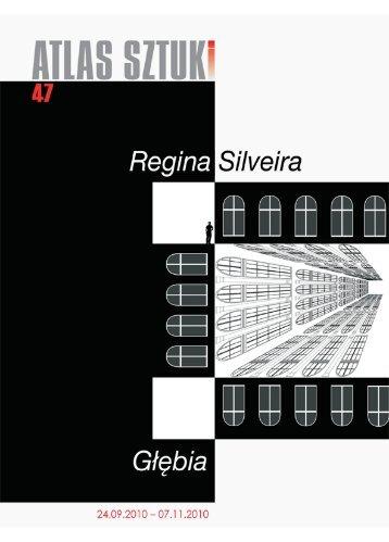 Katalog Reginy Silveiry - Atlas Sztuki