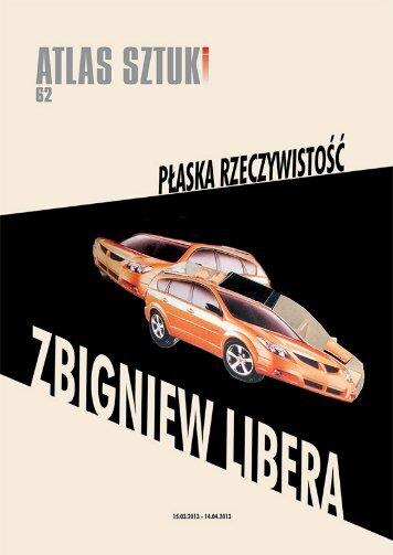 katalog catalogue - Atlas Sztuki