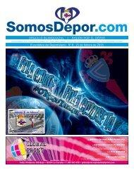 SomosDepor nº 6