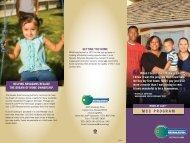Download an MCC brochure - Nevada Rural Housing Authority