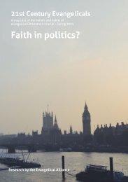 21st-Century-Evangelicals-Faith-in-Politics