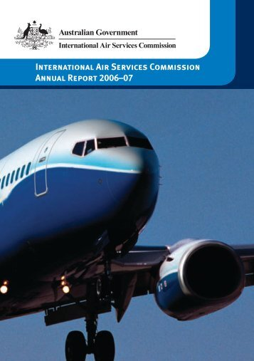 PDF: 4642 KB - International Air Services Commission