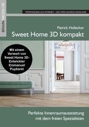 Mit einem Vorwort von Sweet Home 3D