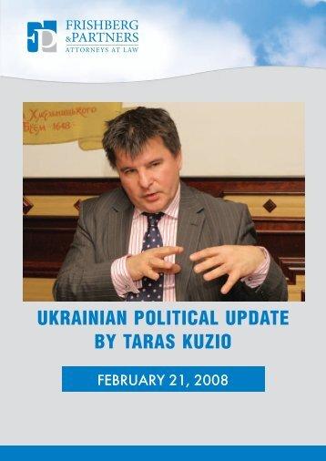 Download PDF - TarasKuzio