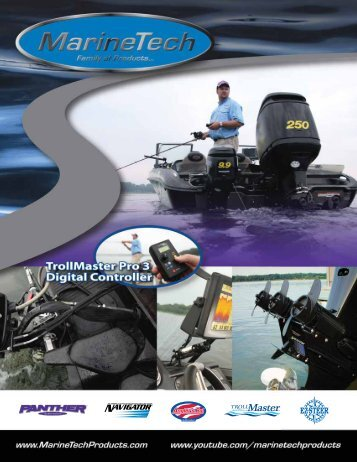 Catalog - Marine Tech Products
