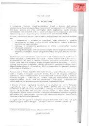 a KEHI jelentés bevezetője és vezetői összefoglalója ... - atlatszo.hu