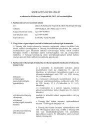 közhasznúsági jelentés, PDF - atlatszo.hu