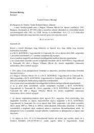 Az atlatszo.hu keresetlevele letölthető innen (PDF)