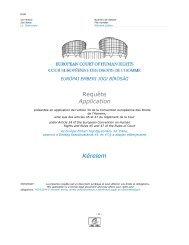 A strasbourgi beadványt letöltheti innen (PDF) - atlatszo.hu