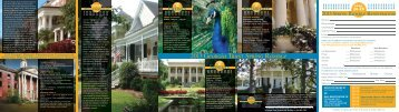 Download event brochure (PDF) - The Georgia Trust for Historic ...