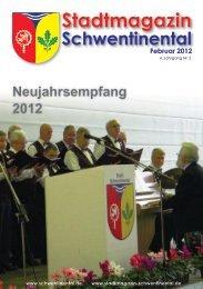 Neujahrsempfang 2012
