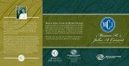 Planned Giving Brochure - Boys & Girls Clubs of Metro Atlanta
