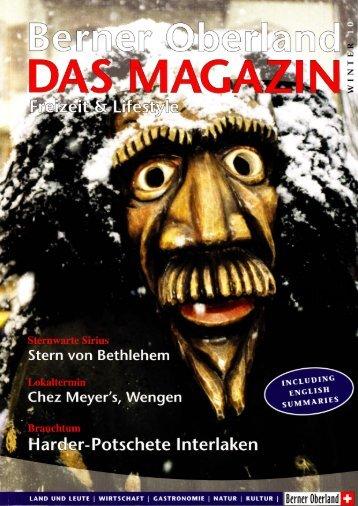 Das Magazin (PDF)