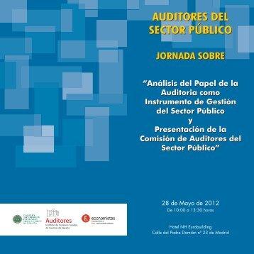 PROGRAMA SECTOR PUBLICO:Maquetación 1 - accid