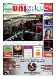 306 - Segunda quincena de Marzo - El Periodico Universitario