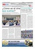 323 - Primera quincena de Febrero - El Periodico Universitario - Page 2