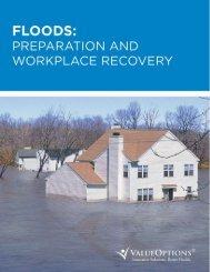 Read the FEMA handbook - NBH Partnership