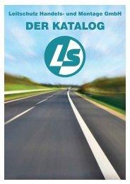 DER KATALOG - Leitschutz GmbH