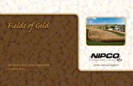 2006 Annual Report - About Northwest Iowa Power Cooperative