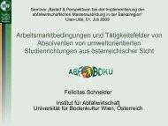 Frau F. Schneider - an den technischen Universitäten der Baikal ...