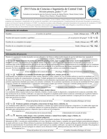 Patient registration form 2014 junior registration form in spanish central utah science thecheapjerseys Gallery