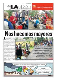 latiza 01/04/09 - Colegio Pedro Duque Alicante