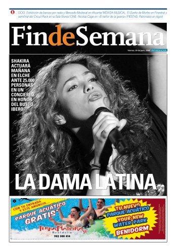 L - Diario Información