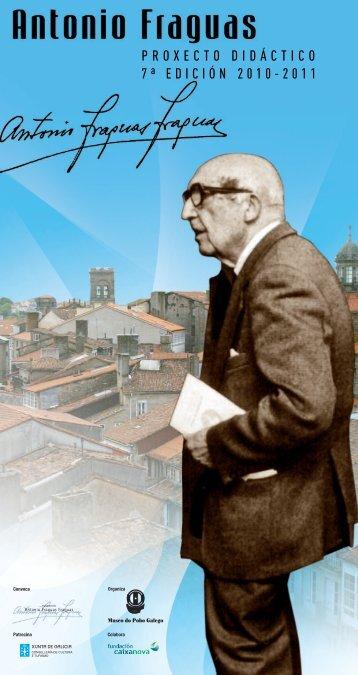 proxecto didáctico 7ª edición 2010-2011 - Museo do Pobo Galego