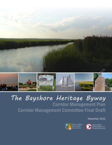 The Bayshore Heritage Byway - Lardnerklein.com
